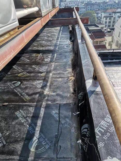 昆山阳台防水电话