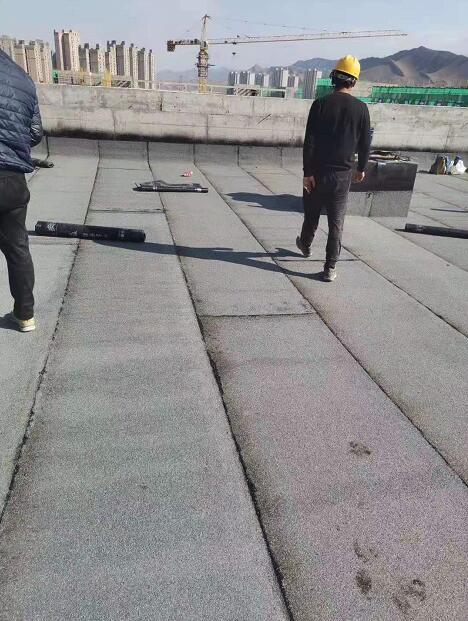 昆山屋顶防水补漏公司